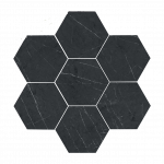 Gạch bông porcelain Hex-PP028