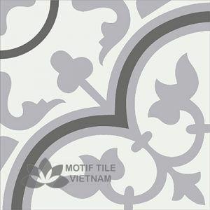Gạch bông CTS 2.16(4-9-13) – Encaustic cement tile CTS 2.16(4-9-13)