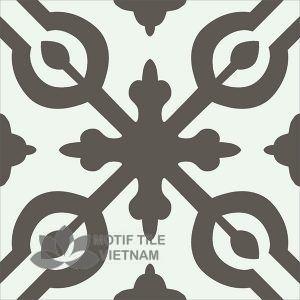 Gạch bông CTS 22.8(4-28) – Encaustic cement tile CTS 22.8(4-28)