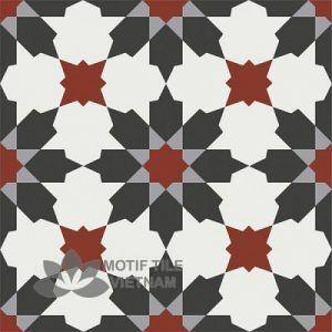 Gạch bông CTS 3.18(4-9-13-30) – Encaustic cement tile CTS 3.18(4-9-13-30)
