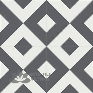 Gạch bông CTS 115.2(4-32) - 4 viên - Encaustic cement tile CTS 115.2(4-32)-4 tiles