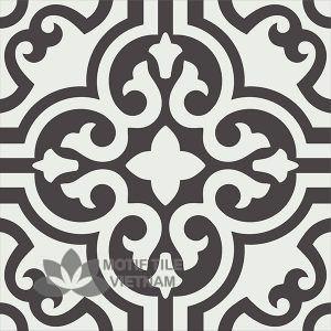 Gạch bông CTS 151.1(4-13) – Encaustic cement tile CTS 151.1(4-13)