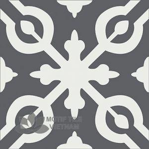 Gạch bông CTS 22.3(4-32) – Encaustic cement tile CTS 22.3(4-32)