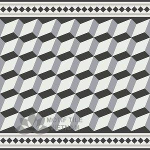 Thảm gạch bông trng trí CTS 13.6-bc106.1