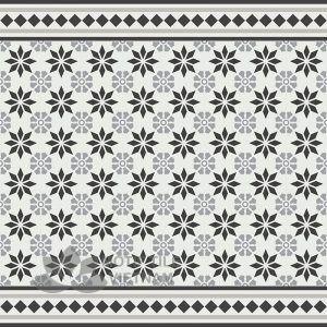 Thảm gạch bông trang trí CTS 167.2-bc106.1