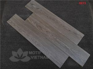 Gạch giả gỗ thanh vân gỗ