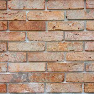 Gạch cổ xe ốp tường
