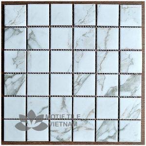 Gạch mosaic vuông 48x48mm MT-SD48128