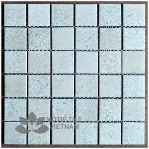 Gạch mosaic vuông 48x48mm MT-SD48111