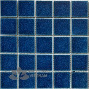 Gạch Mosaic Gốm Sứ 48X48X6Mm Mt-Mhg 920