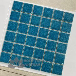 Gạch Mosaic Gốm Sứ 48X48X6Mm Mt-Mhg 936