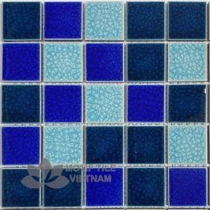 Gạch Mosaic Gốm Sứ 48X48X6Mm Mt-Mhg 959