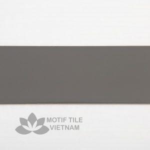 Gạch Subway Xám Đậm Bóng Phẳng 10X30Cm Sw1030(Dark Grey)