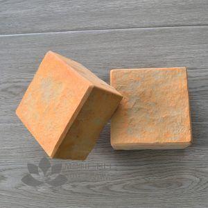Gạch bê tông giả đá cubic MT-C05